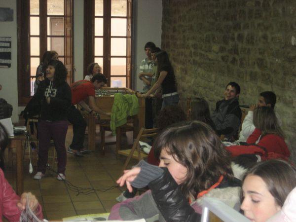 Semana Santa 2009. PIJ , creada por pili el 25/04/2009
