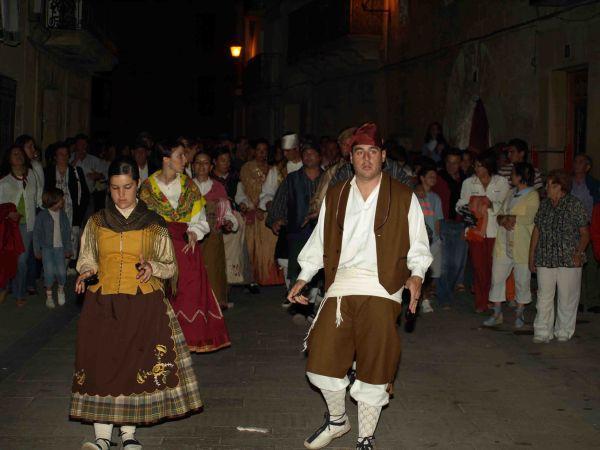 concurso de fotos fiestas 2008 , creada por jose carlos el 27/04/2009