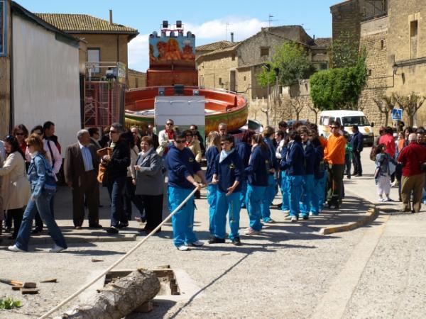 FIESTAS DE MAYO 2009 , creada por jose carlos el 04/05/2009