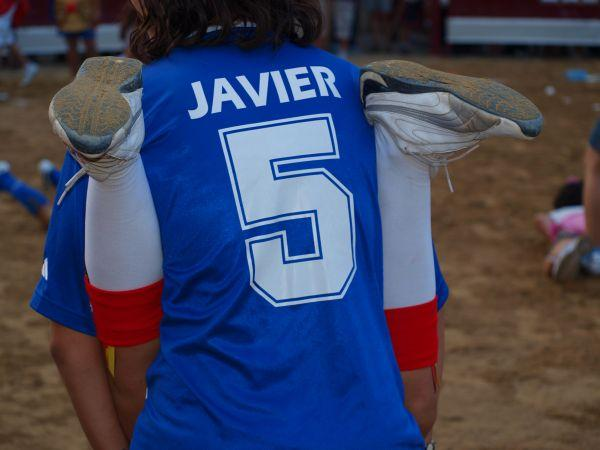 Foto de concurso de fotografia de Rosa Vazquez , creada por Raúl el 22/09/2009