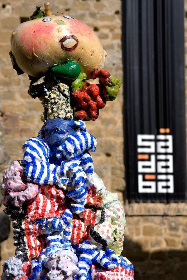 Foto de la exposición de Margo , creada por Raúl el 22/09/2009