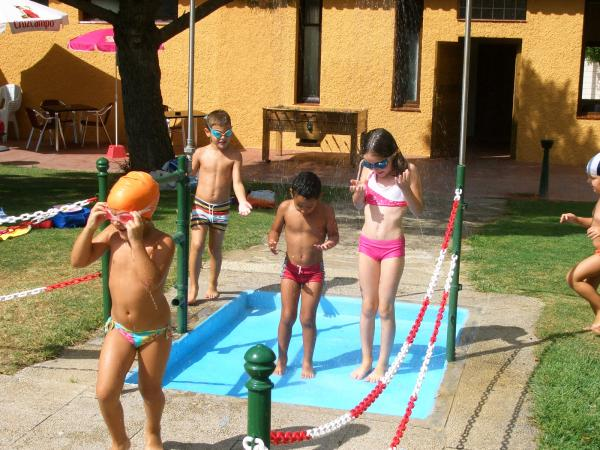CURSO DE NATACION VERANO 2009 , creada por Susana el 25/09/2009