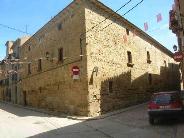 Cuatro esquinas de José Pablo Delgado Cervero , creada por Raúl el 17/06/2010