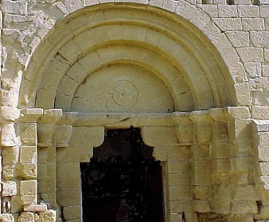 Monasterio de Cambrón