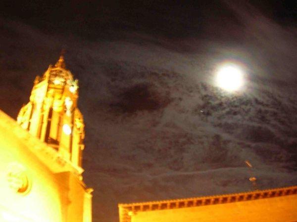 sadaba por la noche de José Pablo delgado Cervero , creada por Raúl el 17/06/2010