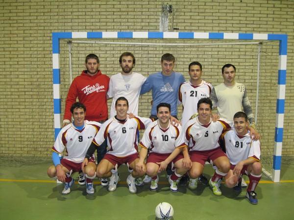 Campeon de la copa navidad , creada por Raúl el 07/01/2011