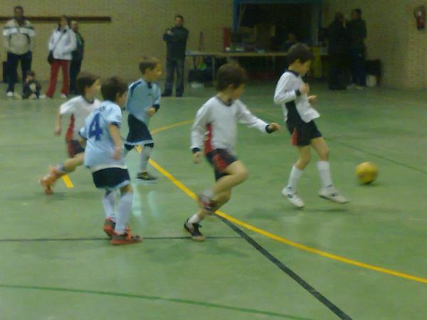 futbol sala , creada por Raúl el 10/01/2011