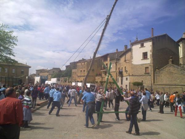 Puesta del mayo 2011 , creada por Raúl el 24/05/2011