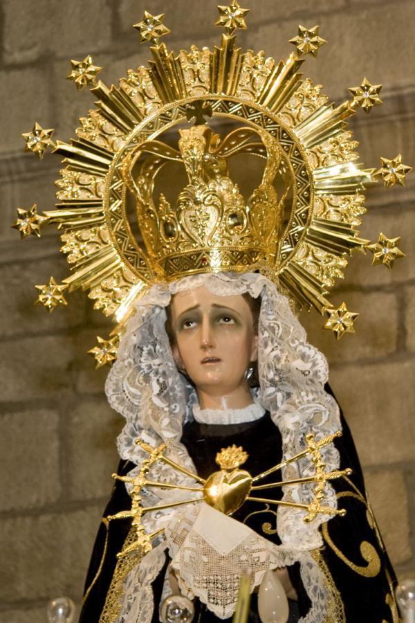 Pasos de Semana Santa , creada por Juan Carlos Iguaz Esteban el 02/08/2011