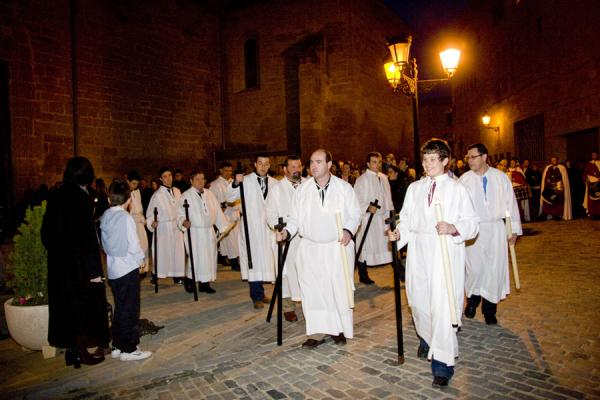 Procesiones Semana Santa , creada por Juan Carlos Iguaz Esteban el 02/08/2011