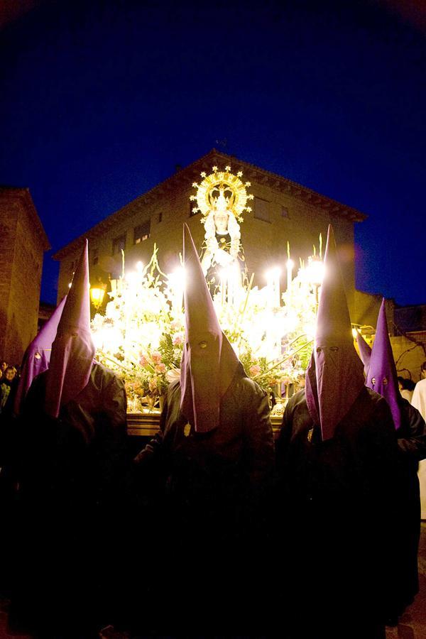 Procesiónes Semana Santa , creada por Juan Carlos Iguaz Esteban el 02/08/2011
