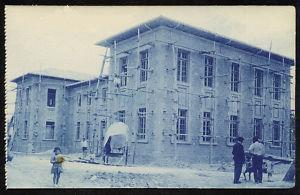 Nuevas escuelas Sadaba antigua , creada por FERNANDISCO el 23/06/2012